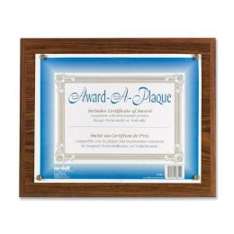 132 Units of NU-Dell AwarD-A-Plaque - Office Supplies