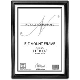NU-Dell Ez Mount Document Frame - Frame