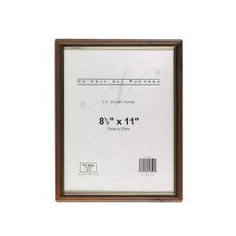 420 Units of NU-Dell Ez Mount Plastic Wall Frames - Frame