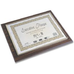76 Units of NU-Dell Insertable Executive Award Plaque - Office Supplies