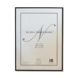 66 Units of Nu-Dell Metal Poster Frame - Poster