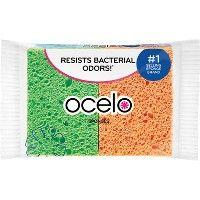 O-Cel-O StayFresh Sponges - Office Supplies