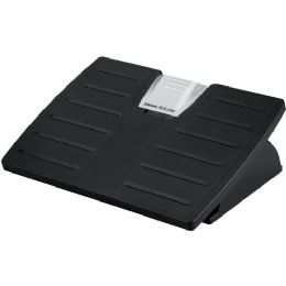 Office Suites Adjustable Footrest With Microban - Office Supplies