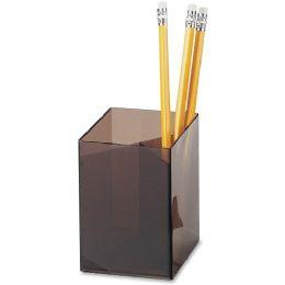 648 Units of Oic 3-Compartment Pencil Cup - Pens & Pencils