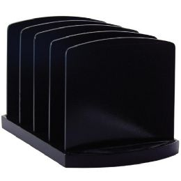 Oic 4 Compartments Standard Sorter - Office Supplies