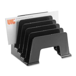156 Units of Oic 5 Compartments Incline Sorter - Office Supplies