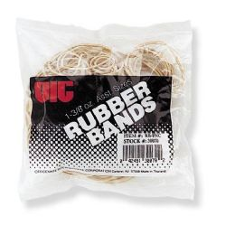 OIC Assorted Size Rubber Band - Rubber bands