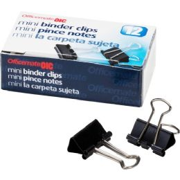 Oic Binder Clip - Binders