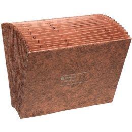 12 Units of Wilson Jones 1-31 Expanding File - File Folders & Wallets