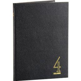 Wilson Jones 4-Column Columnar Book - Office Supplies