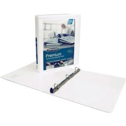 Wilson Jones Cleanview Locking View Binder - Binders