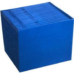 12 Units of Wilson Jones Colorlife A-Z Expanding File - File Folders & Wallets
