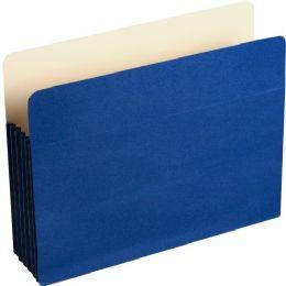 10 Units of Wilson Jones Colorlife File Pocket - File Folders & Wallets