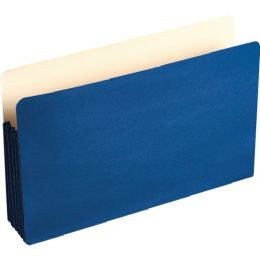 10 Units of Wilson Jones Colorlife Recycled File Pocket - File Folders & Wallets