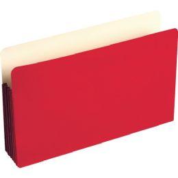10 Units of Wilson Jones Expanding Big Storage Pocket - File Folders & Wallets