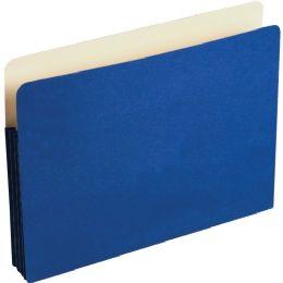 4 Units of Wilson Jones File Pocket - File Folders & Wallets
