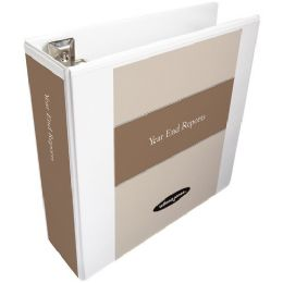 Wilson Jones HeavY-Duty D Ring View Binder - Binders