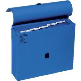 24 Units of Wilson Jones Insertable Tab Expanding Wallet - File Folders & Wallets
