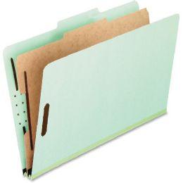 5 Units of Esselte Pressboard Classification Folder - Folders & Portfolios