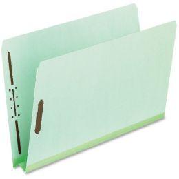 Esselte Pressboard Folders With Fastener - Folders & Portfolios