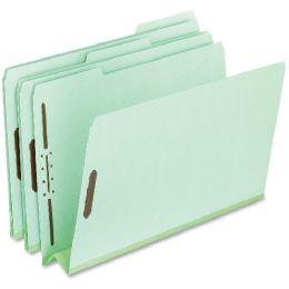 4 Units of Esselte Pressboard Folders With Fastener - Folders & Portfolios
