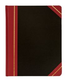 "4 Units of Adams Record Book, 7-5/8"" x 9-5/8"", 300 Pages - Record book"