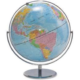 "Advantus 12"" Political World Globe - Office Supplies"