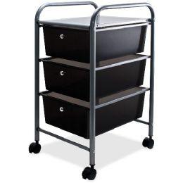 Advantus 3-Drawer Organizer - Organizer