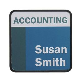120 Units of Advantus DO-IT-Yourself Wall/cubicle Sign - Sign