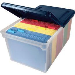 Advantus File Storage Box - File Folders & Wallets