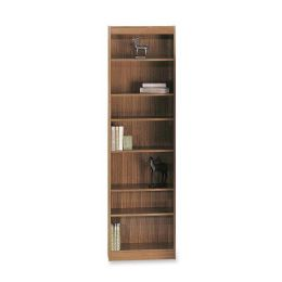 3 Units of Safco Wood Veneer Baby Bookcase - Office Supplies