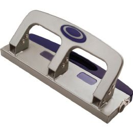 Oic Deluxe Standard Hole Punch - Hole Punchers