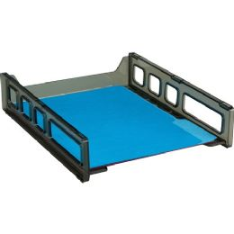 Oic Front Loading Letter Tray - Office Supplies