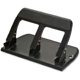 Oic Heavy Duty ThreE-Hole Punch - Hole Punchers
