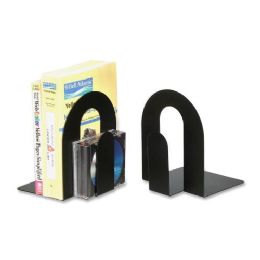 78 Units of Oic HeavY-Duty Bookend - Office Supplies