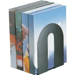 Oic HeavY-Duty Bookend - Office Supplies