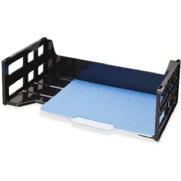 90 Units of Oic HigH-Capacity Legal Desk Tray - Office Supplies