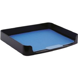 Oic Letter Size Side Loading Tray - Office Supplies