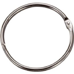 Oic Looseleaf Book Ring - Office Supplies