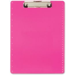 252 Units of Oic LoW-Profile Clip LetteR-Size Clipboard - File Folders & Wallets
