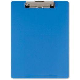 OIC Low-profile Plastic Clipboard - File Folders & Wallets