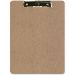 Oic LoW-Profile Wood Clipboard - File Folders & Wallets