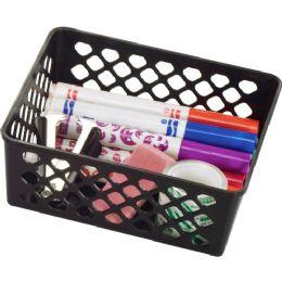 Oic Medium Supply Storage Basket - Office Supplies