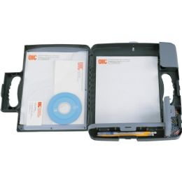 Oic Portable Storage Clipboard - Office Clipboards