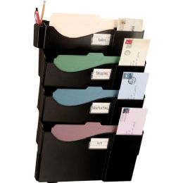 Oic Starter Filing System - Office Supplies