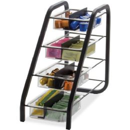 13 Units of Oic Vertical Condiment Tray - Office Supplies