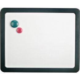 Oic Verticalmate Magnetic Dry Erase Board - Dry erase