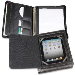 """30 Units of Samsill Carrying Case (flap) For 10.1"""" Ipad, Tablet Pc - Black - Note Books & Writing Pads"""