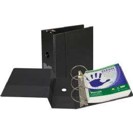 Samsill Clean Touch 143 Ring Binder - Binders