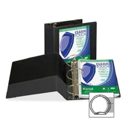 54 Units of Samsill Clean Touch 182 Ring Binder - Binders